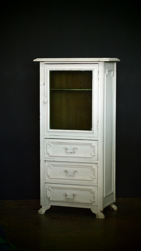 20s French Cabinet